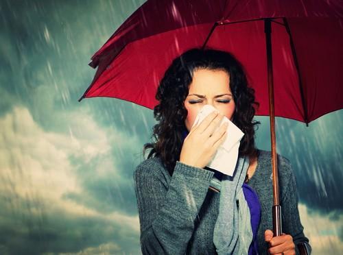 7 Способов Отличить Грипп от Простуды