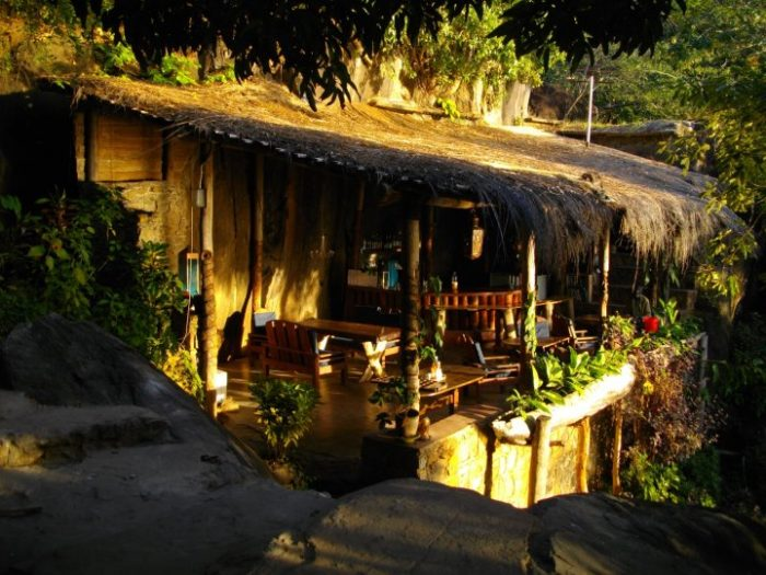 Речной домик Зулункхуни, Малави