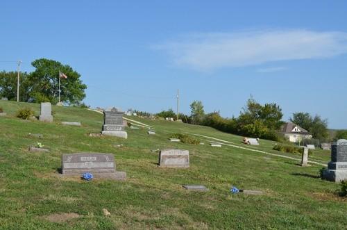 Сталлское кладбище (Канзас, США)