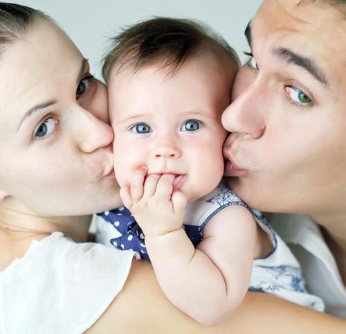 8 Способов Уговорить Мужа Завести Ребенка