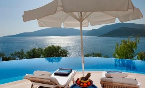 Отель Вилла Махал, Турция