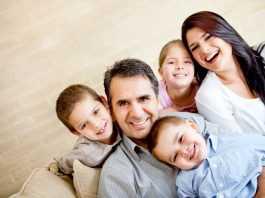 12 правил для идеального родителя