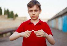 13 способов помочь подростку бросить курить