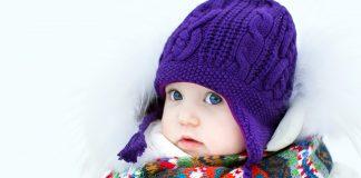 Как помочь ребёнку при переохлаждении