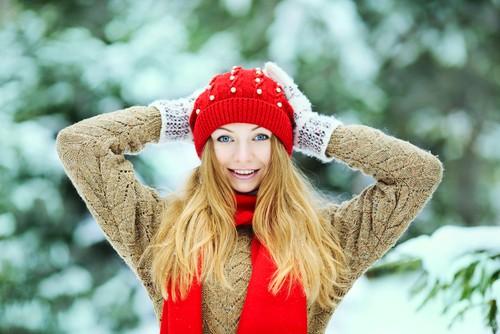 10 Способов Зарядиться Энергией в Холодное Время Года