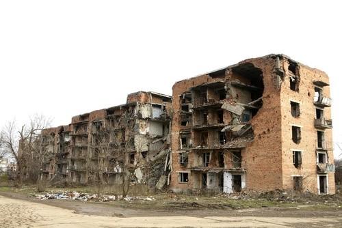 Грозный, Чечня (Россия)