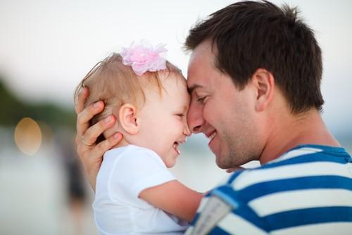 10 Простых Способов Сблизить Отца с Ребенком