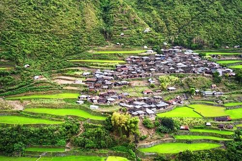 Национальный парк «100 островов», Филиппины