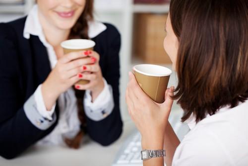 7 Причин Завести Друзей на Работе