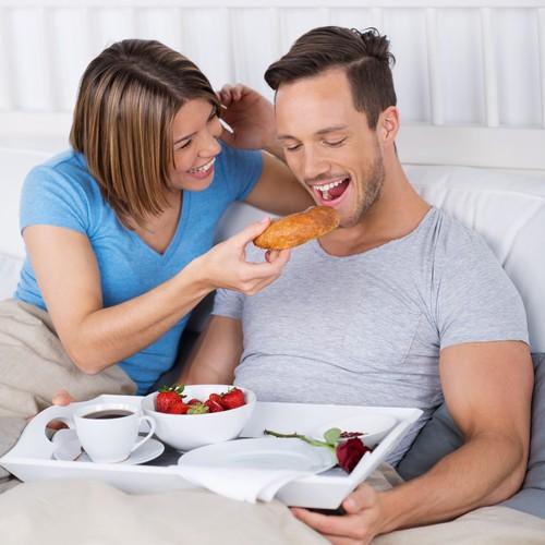 9 Отличных Способов Удивить Мужа
