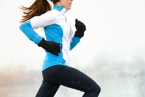 Почему Зимние Тренировки Так Важны?