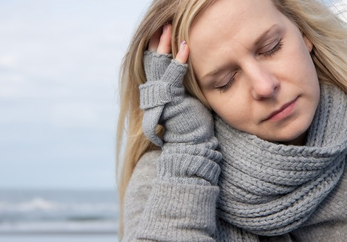 7 Причин Зимней Усталости