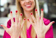 10 способов укрепления ногтей