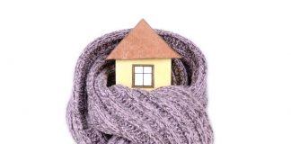 13 способов утеплить дом на время холодов