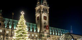 7 лучших рождественских ярмарок Германии