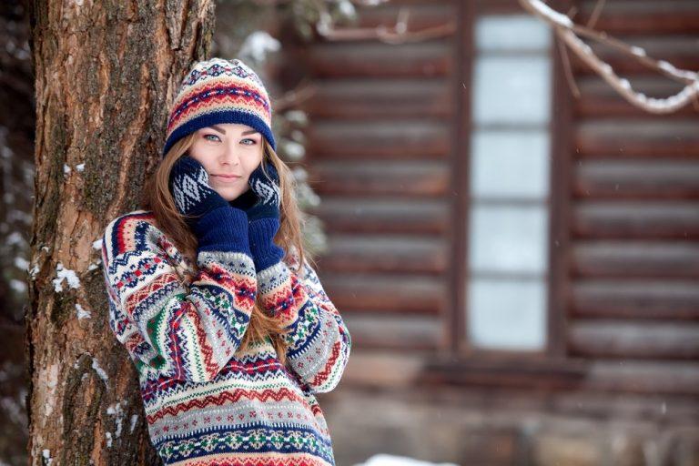 8 советов, как не набрать лишний вес зимой