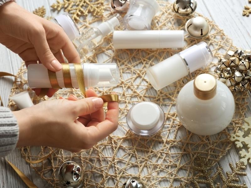 Косметика или парфюмерия