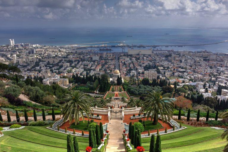 7 популярных достопримечательностей Израиля