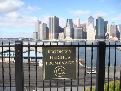Пикник на Бруклин-Хайтс