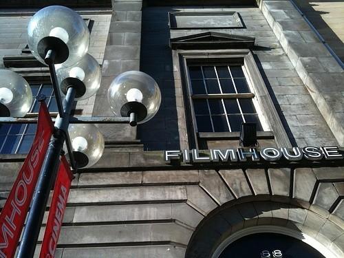 Артхаус кино, Эдинбург