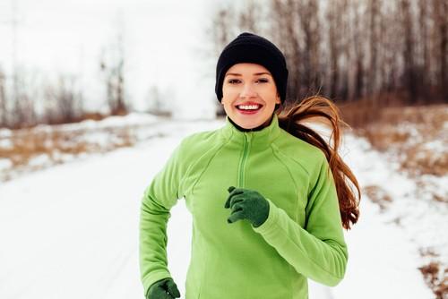 Как Правильно Одеться для Зимней Тренировки на Свежем Воздухе?