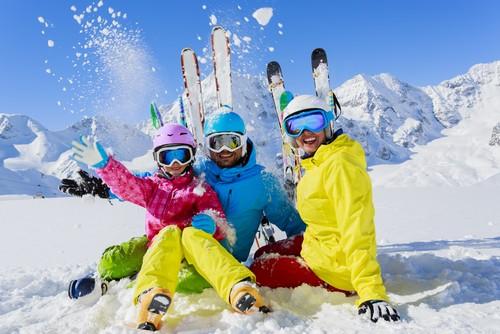 Как Влияет Лыжный Спорт на Здоровье Человека?