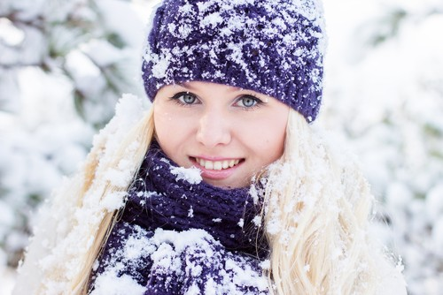 6 Эффективных Советов по Уходу за Волосами Зимой