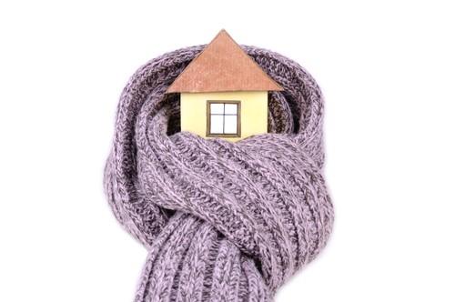 10 Способов Утеплить Дом на Время Холодов