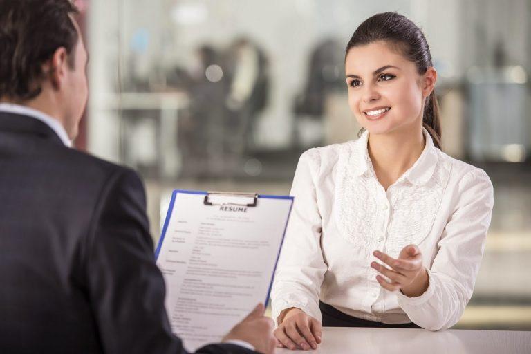 10 способов правильно пройти собеседование