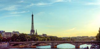 8 самых красивых мест Франции
