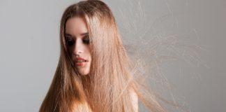 Что делать, если электризуются волосы