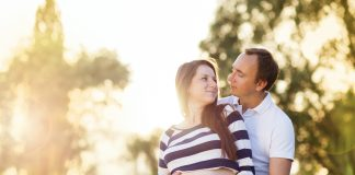 Как поддержать жену во время беременности