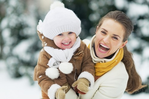 20 Способов Развлечь Чужого Ребенка