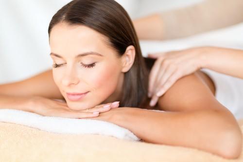 Комплексный и локальный лечебный массаж