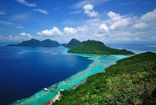 Это третий по величине остров в мире
