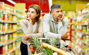 Как познакомиться с мужчиной в супермаркете накануне Дня святого Валентина