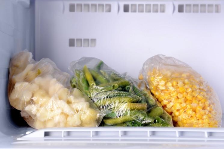 Полезны ли замороженные продукты?