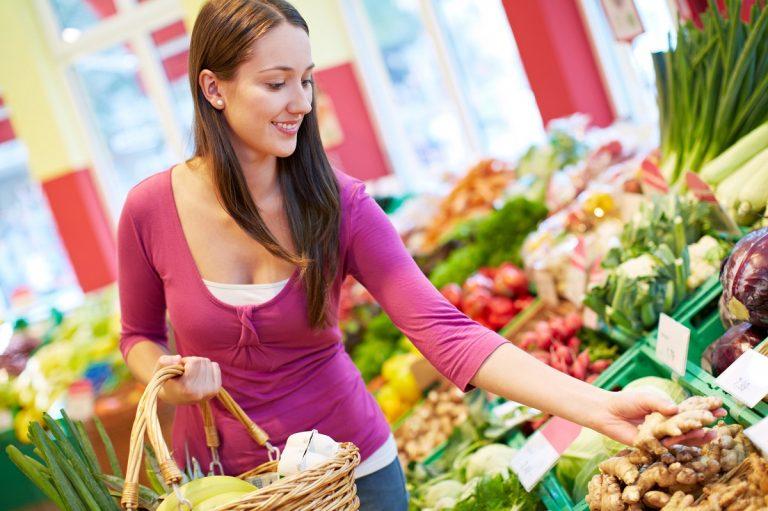 5 правил здоровой диеты при планировании беременности