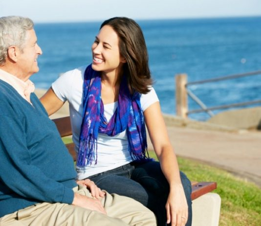 Как наладить отношения с отцом, которого ты никогда не видела