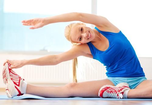 12 Лучших Упражнений для Суставов