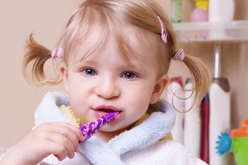 8 Способов Заставить Ребенка Чистить Зубы