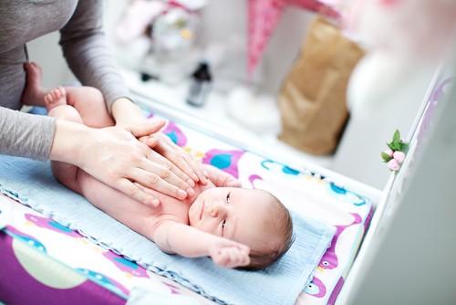 Как Делать Массаж Новорожденному Ребенку?