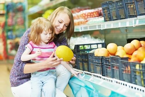 Чему Можно Научить Ребенка в Супермаркете?