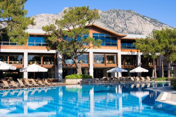 10 основных советов по выбору отеля