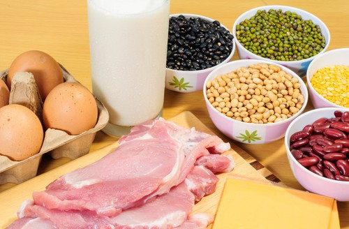 Кетогенная (богатая жирами) диета