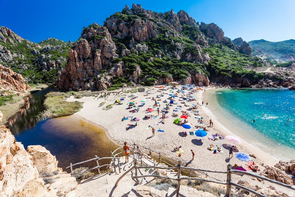 Сардиния (Италия)