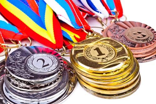7 Интересных Фактов об Олимпийских Играх