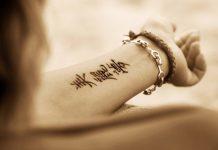 8 советов для тех, кто делает татуировку впервые
