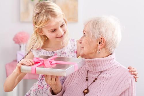 50 Лучших Идей Подарка на 8 Марта для Бабушки