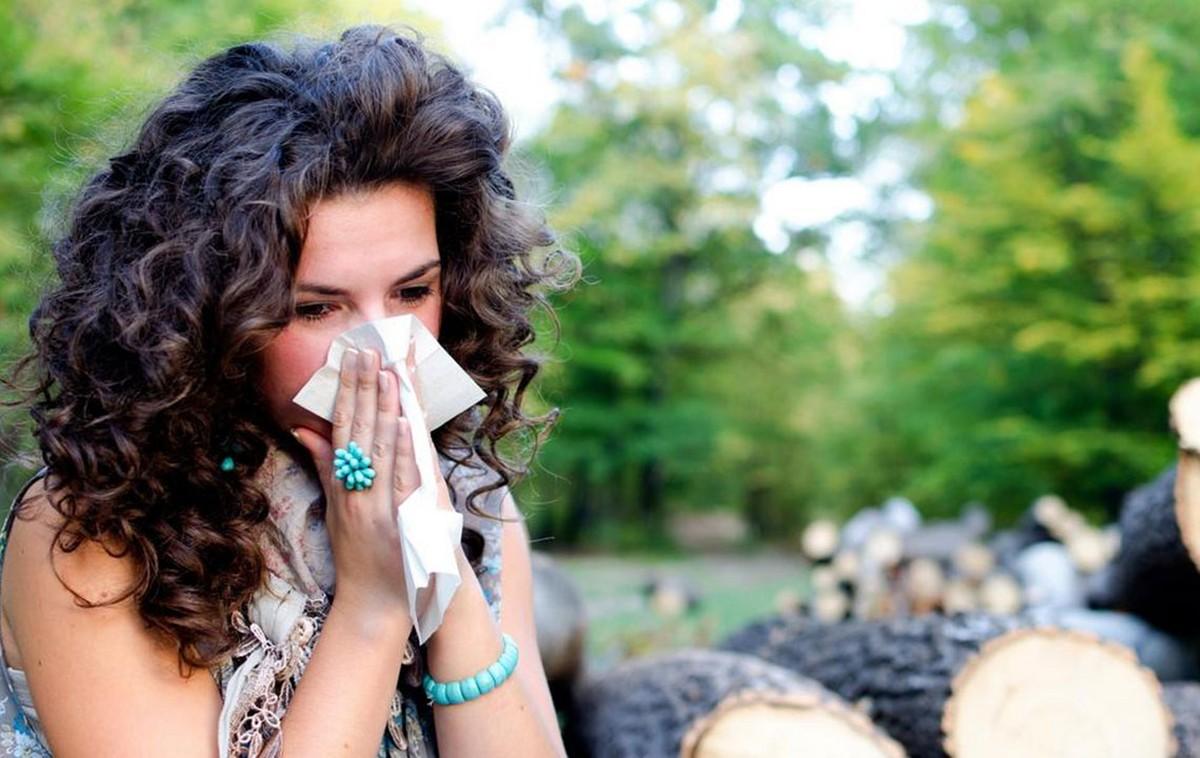 5 фактов о весенней аллергии, которые необходимо знать каждому